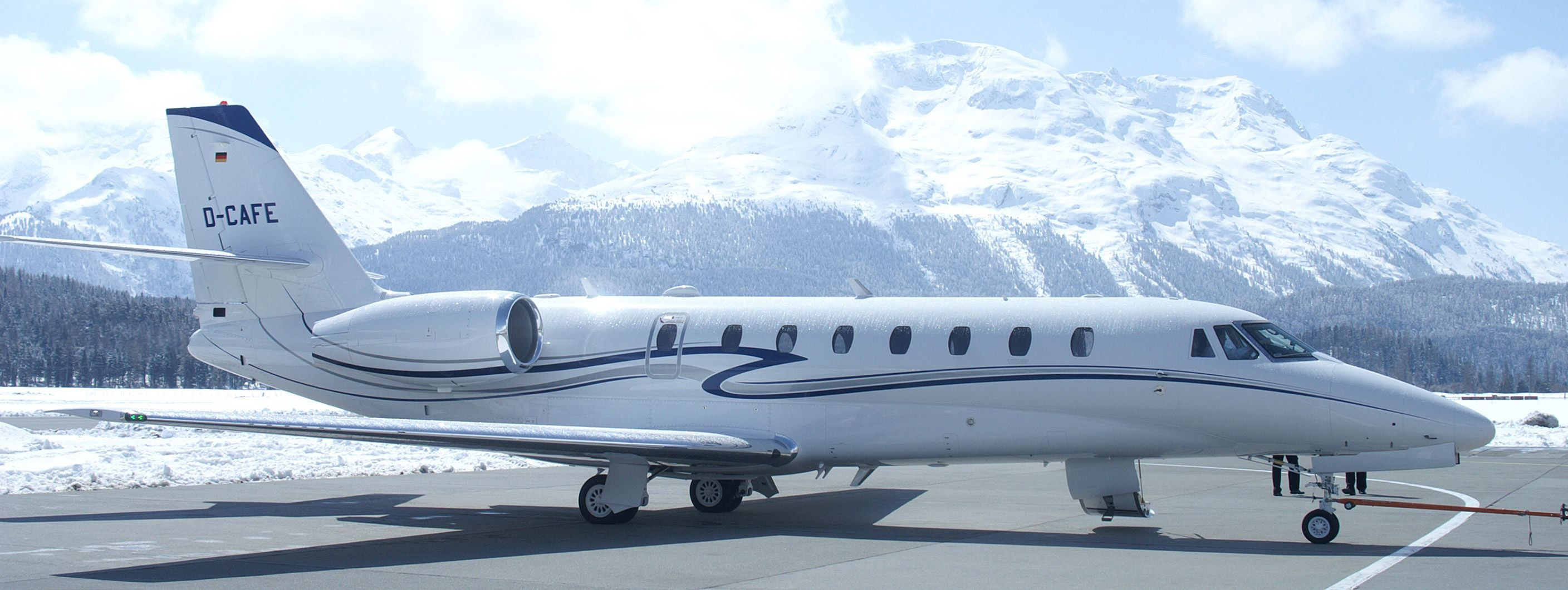 Cessna Citation Sovereign / Sovereign +