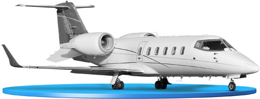 Learjet 60 / 60XR