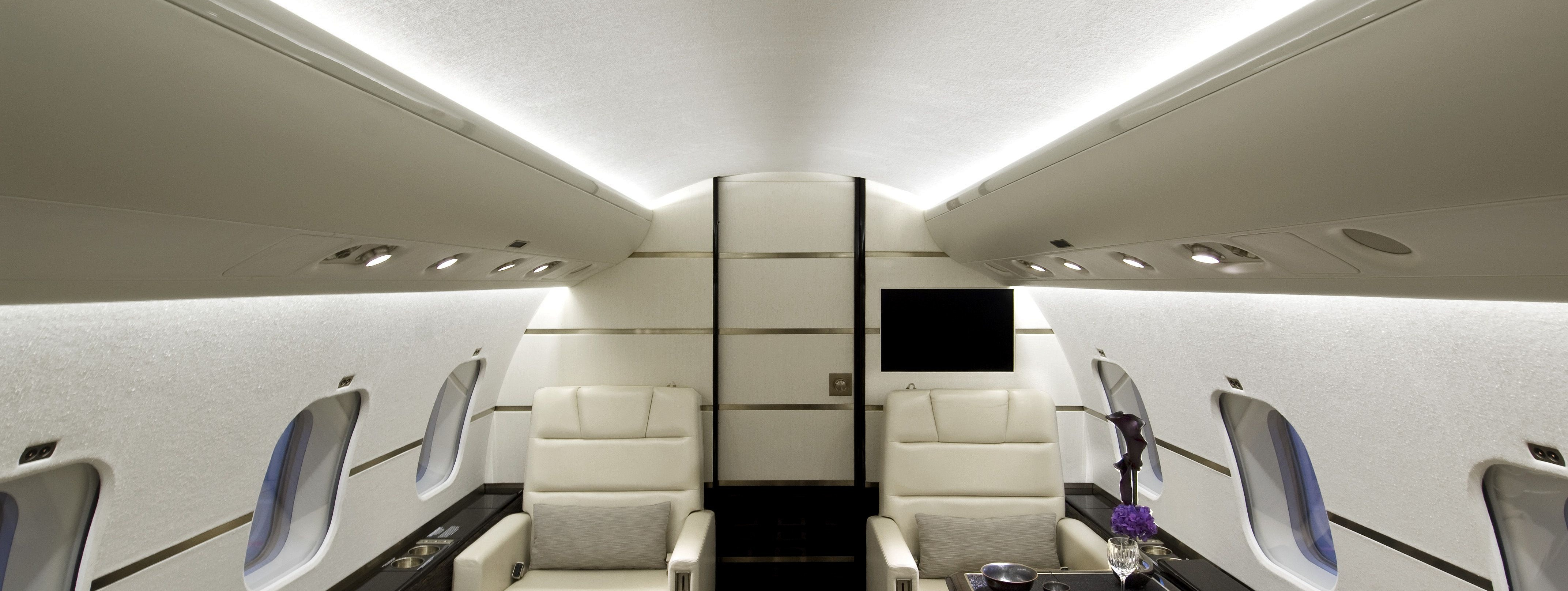 Global Express / XRS / 6000
